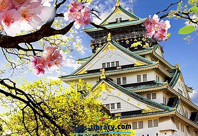 大阪の人気観光スポット11選