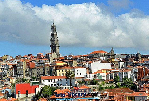 17 Najlepšie hodnotené turistické atrakcie v Porte