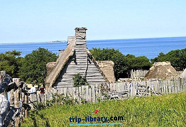 プリマスの人気観光スポットランキング12選