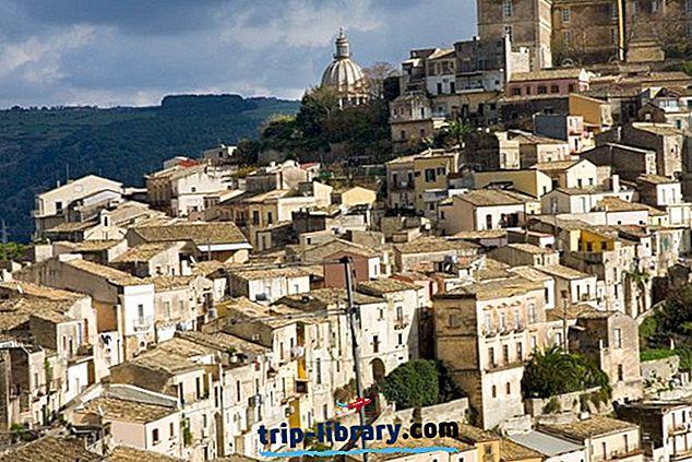 10 najwyżej ocenianych atrakcji turystycznych w Ragusa