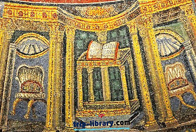 11 مناطق الجذب السياحي الأعلى تقييمًا في Ravenna