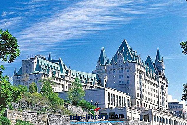 15 bedste hoteller i Ottawa