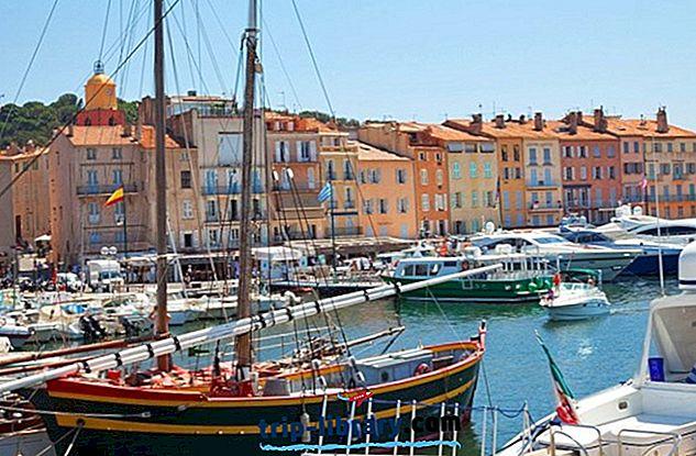 8 atracciones turísticas principales en Saint-Tropez y excursiones de un día fáciles