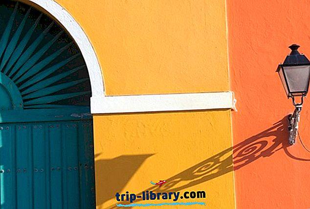 12 populaarseimat vaatamisväärsust San Juanis