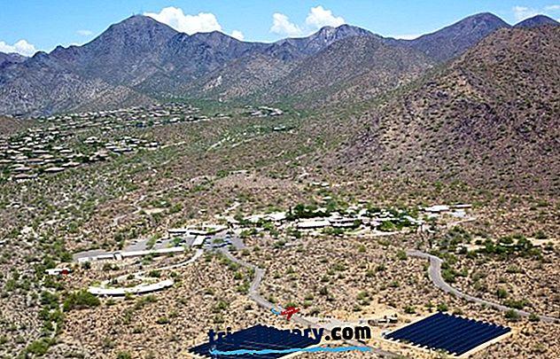 9 populiariausios turistinės vietos ir dalykai, kuriuos reikia padaryti Scottsdale mieste