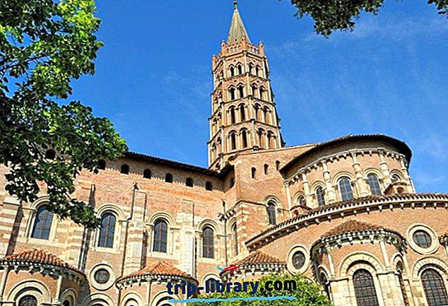 11 Toulouse & Easy Day Tripsi populaarseimad vaatamisväärsused