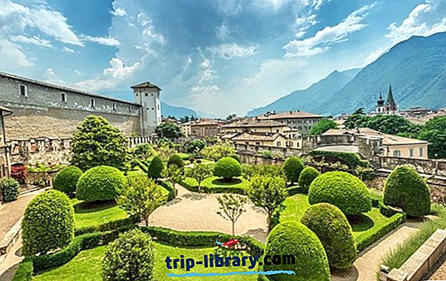 10 Top-bewertete Touristenattraktionen in Trient und einfache Tagesausflüge