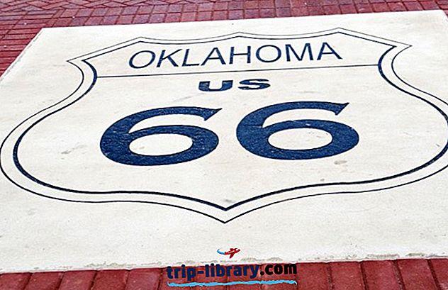 13 Bedst bedømte turistattraktioner og ting at gøre i Tulsa