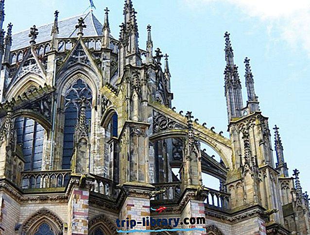 13 populārākās atrakcijas un lietas Utrechtā