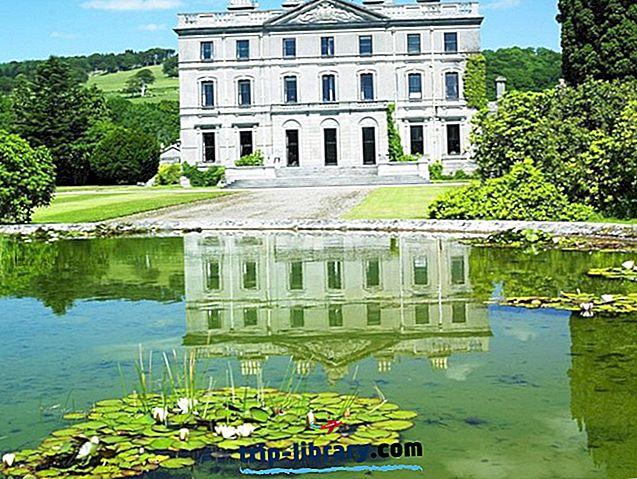 8 Nejlépe hodnocené turistické atrakce ve městě Waterford
