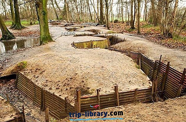 11 مناطق الجذب السياحي الأعلى تقييمًا في Ypres