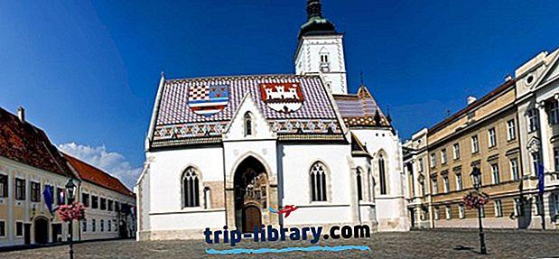 15 Bedst bedømte attraktioner og ting at lave i Zagreb