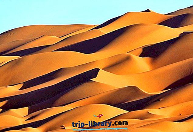Ταχύτητα χρονολογείται μεγάλη έρημο