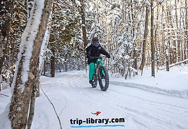 أفضل 12 عطلات الشتاء في الولايات المتحدة