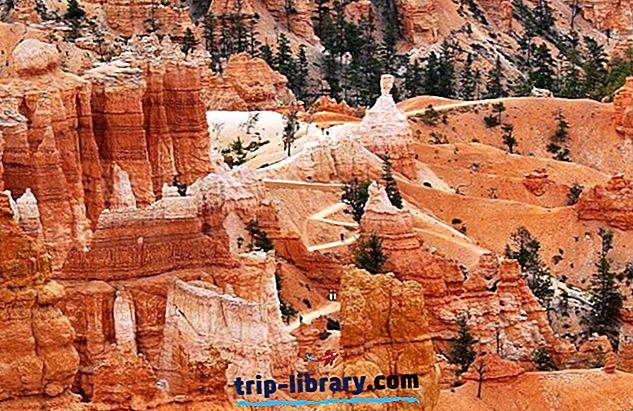 9 melhores trilhas no Bryce Canyon National Park