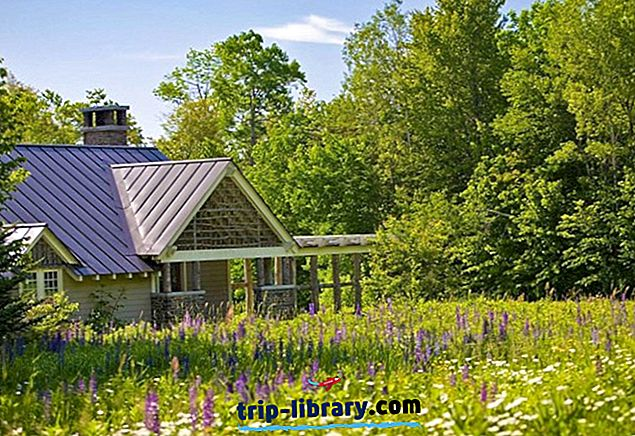 15 hodnocení Střediska ve Vermontu