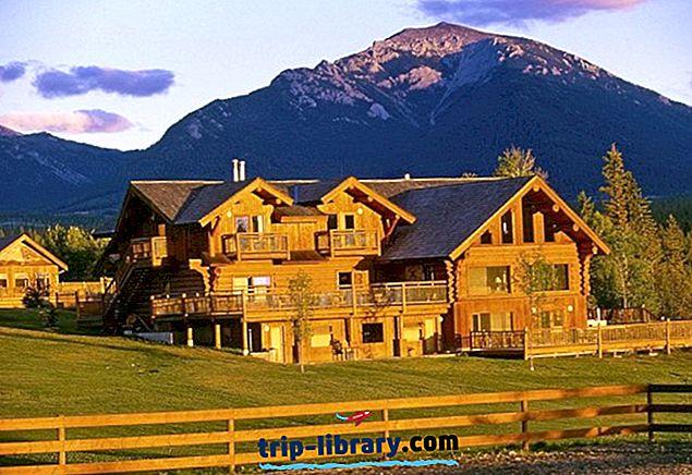 14 mejores resorts en la Columbia Británica