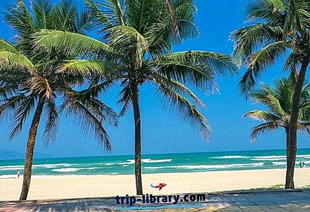 12 vrhunskih plaža u Vijetnamu