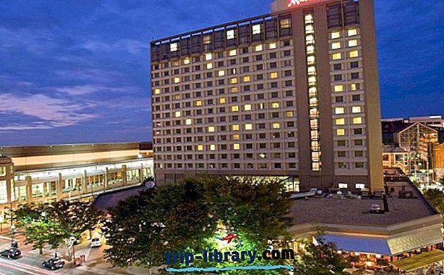 リッチモンド、バージニア州のベストホテル