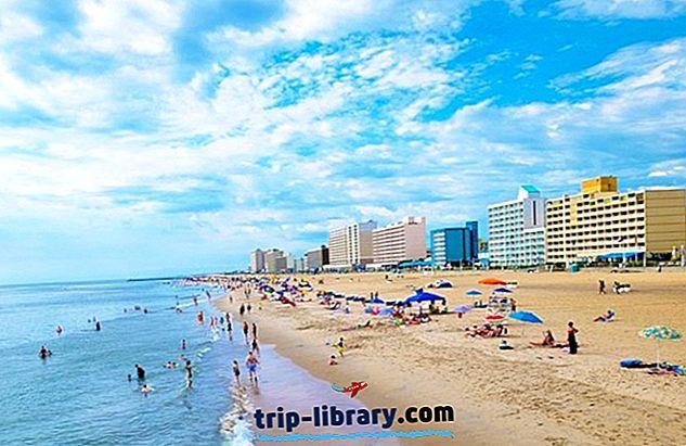 Pripojiť Virginia pláž