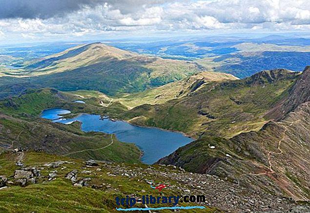 12 Topprankade sevärdheter och saker att göra i Snowdonia