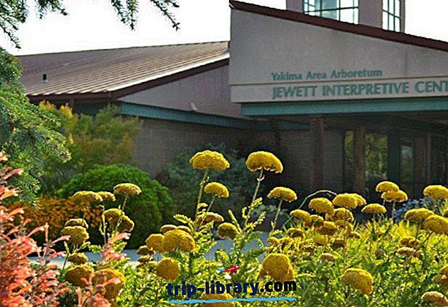12 Top-bewertete Sehenswürdigkeiten & Aktivitäten in Yakima, WA