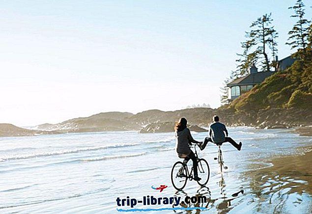 12 melhores resorts na ilha de Vancouver