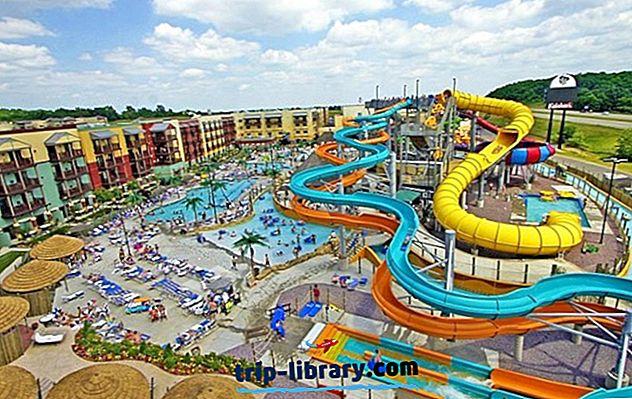 10 Top-Rated Resorts di Wisconsin Dells