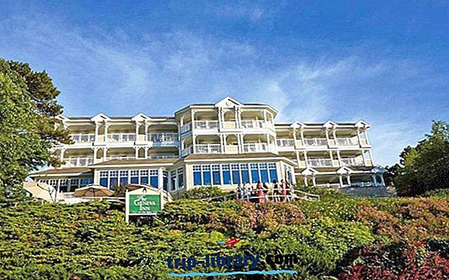 レイクジェニバ、ウィスコンシン州のベスト評価11件のリゾート