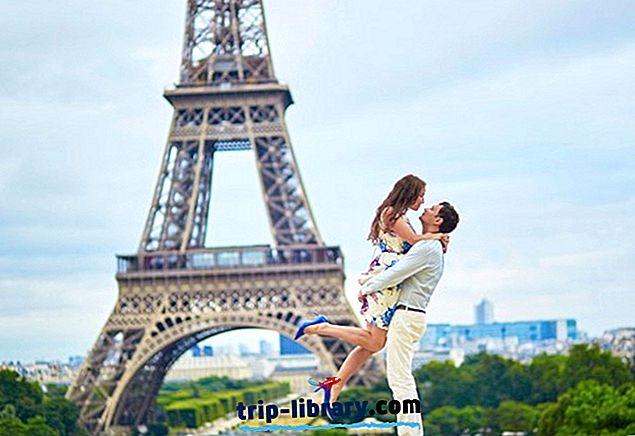 世界で最もロマンチックな場所の11
