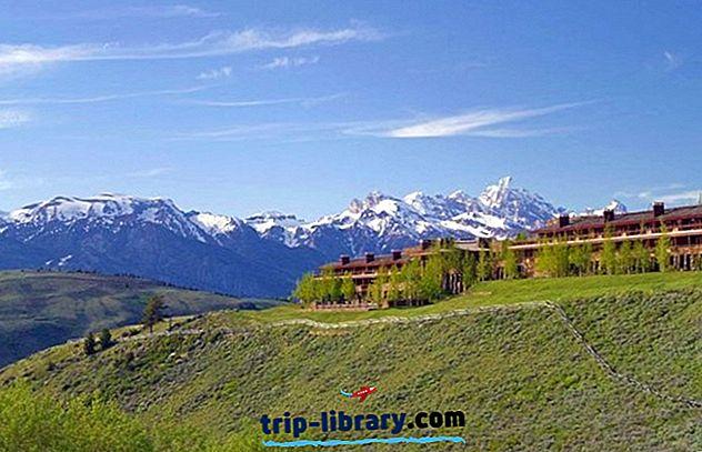 Los 12 mejores lugares para hospedarse en Jackson Hole