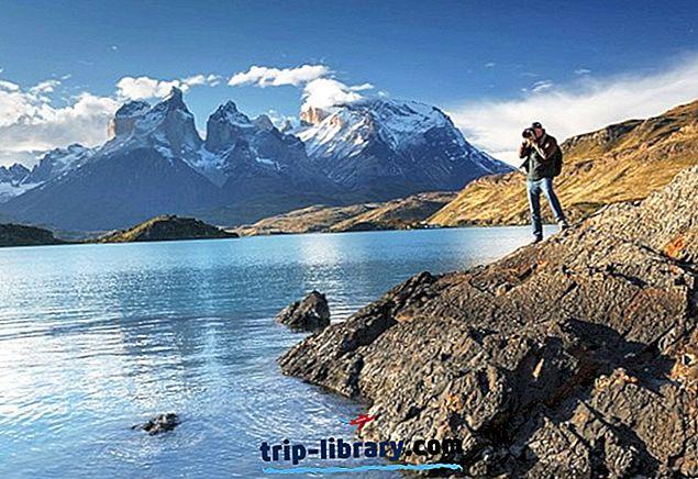 9 tipptasemel matkarajad Patagonias