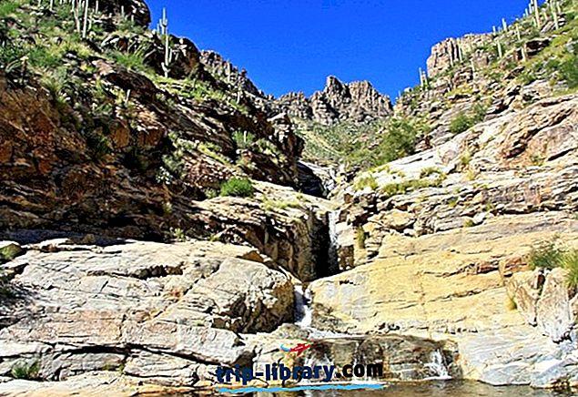 11 najpopularnijih planinarskih staza u Tucsonu