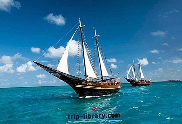 10 nejvýše hodnocených zájezdů a výletů v Aruba