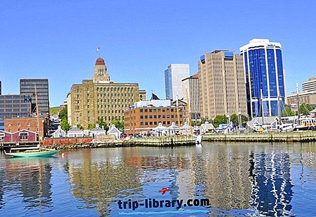 Kde se ubytovat v Halifaxu: Best Areas & Hotels, 2018