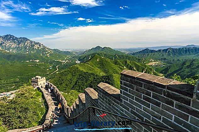 12 populārākie dienas braucieni no Pekinas