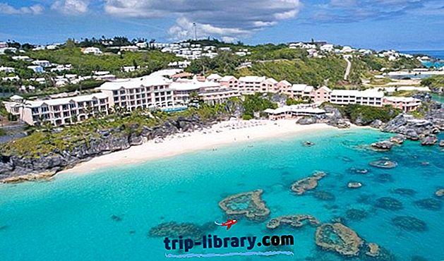 En iyi Bermuda Otelleri