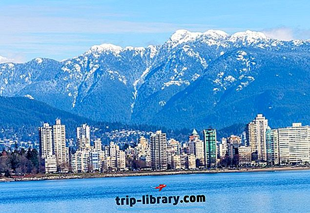 Де зупинитися у Ванкувері: найкращі райони та готелі, 2019