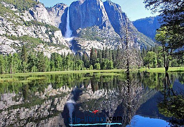 ヨセミテ国立公園の人気観光スポットトップ12