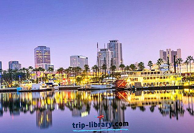 ロングビーチのトップ10の観光名所&観光スポット