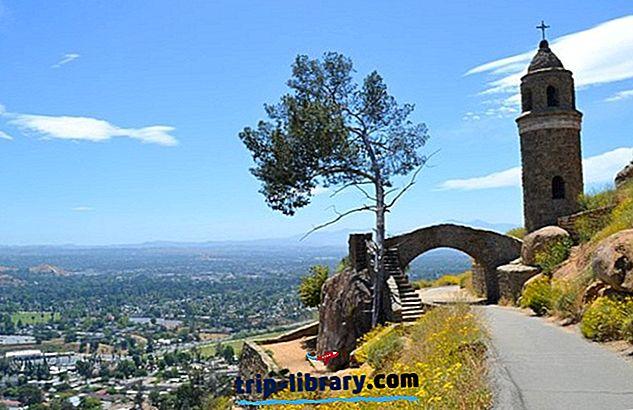 12 Bedst bedømte attraktioner og ting at gøre i Riverside, CA