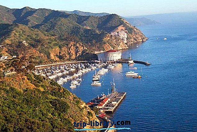 12 suosituinta viikonloppumatkaa San Diegosta