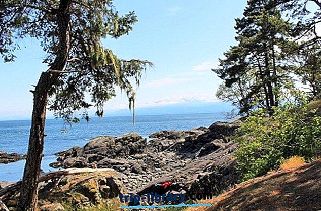9 Nejlépe hodnocené turistické stezky v blízkosti Victoria, BC