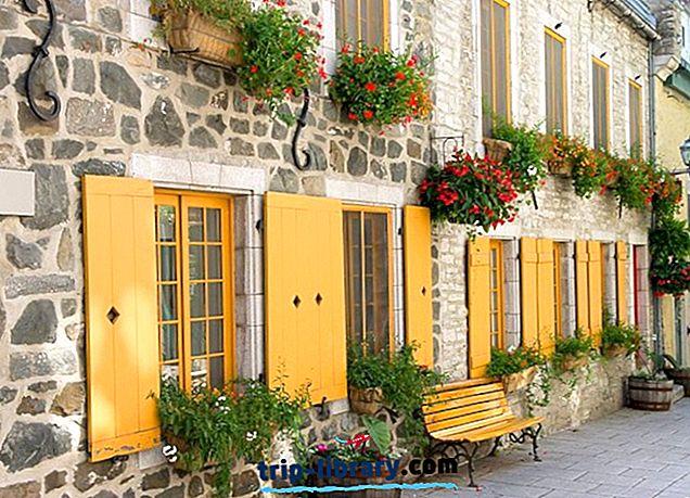 Kus peatuda Quebecis: parimad piirkonnad ja hotellid, 2019