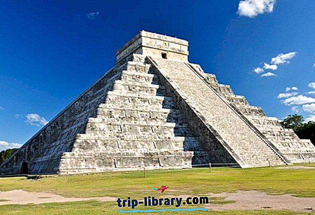 11 Najlepšie hodnotené jednodňové výlety z Cancúnu, Playa del Carmen a Mayskej riviéry