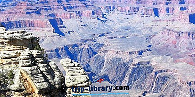Grand Canyon: 10 Top-Attraktionen, beste Touren und Übernachtungsmöglichkeiten am Südrand