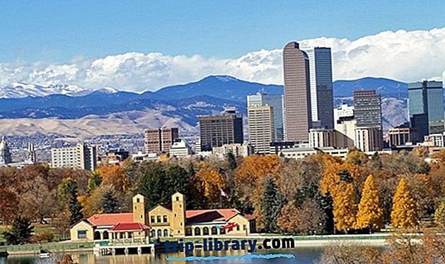 Übernachten in Denver: Best Areas & Hotels, 2019