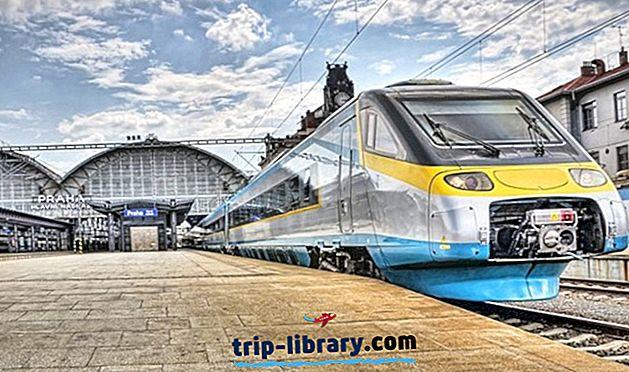 Tagesausflug nach Cesky Krumlov ab Prag - Der komplette Reiseführer