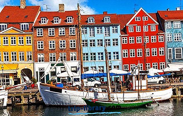 Kde se ubytovat v Kodani: Best Areas & Hotels, 2019