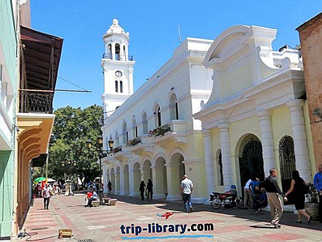 Las 15 mejores atracciones y cosas que hacer en la Zona Colonial de Santo Domingo